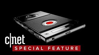 Why we're so excited about the $1,200 Red Hydrogen holographic phone