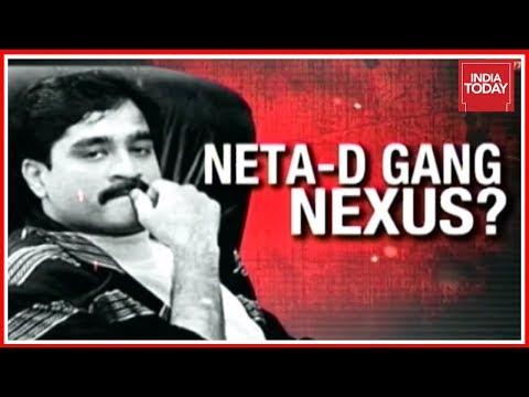 India First : Thane Police Busts Big Dawood - Neta Nexus In Maharashtra