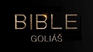David a Goliáš (seriál The Bible, české titulky)