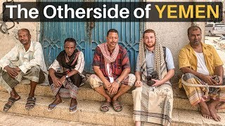 The Otherside of Yemen (I love this country!)