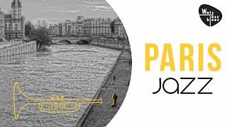 Paris Jazz - Swing & Romance, Café Background Music Long Playlist