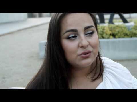 R.A.Samara de San Roque, tu eres para mi.(videoclip)