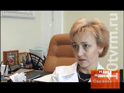 Директора мордовского медицинского института избрали членом - корреспондентом РАН