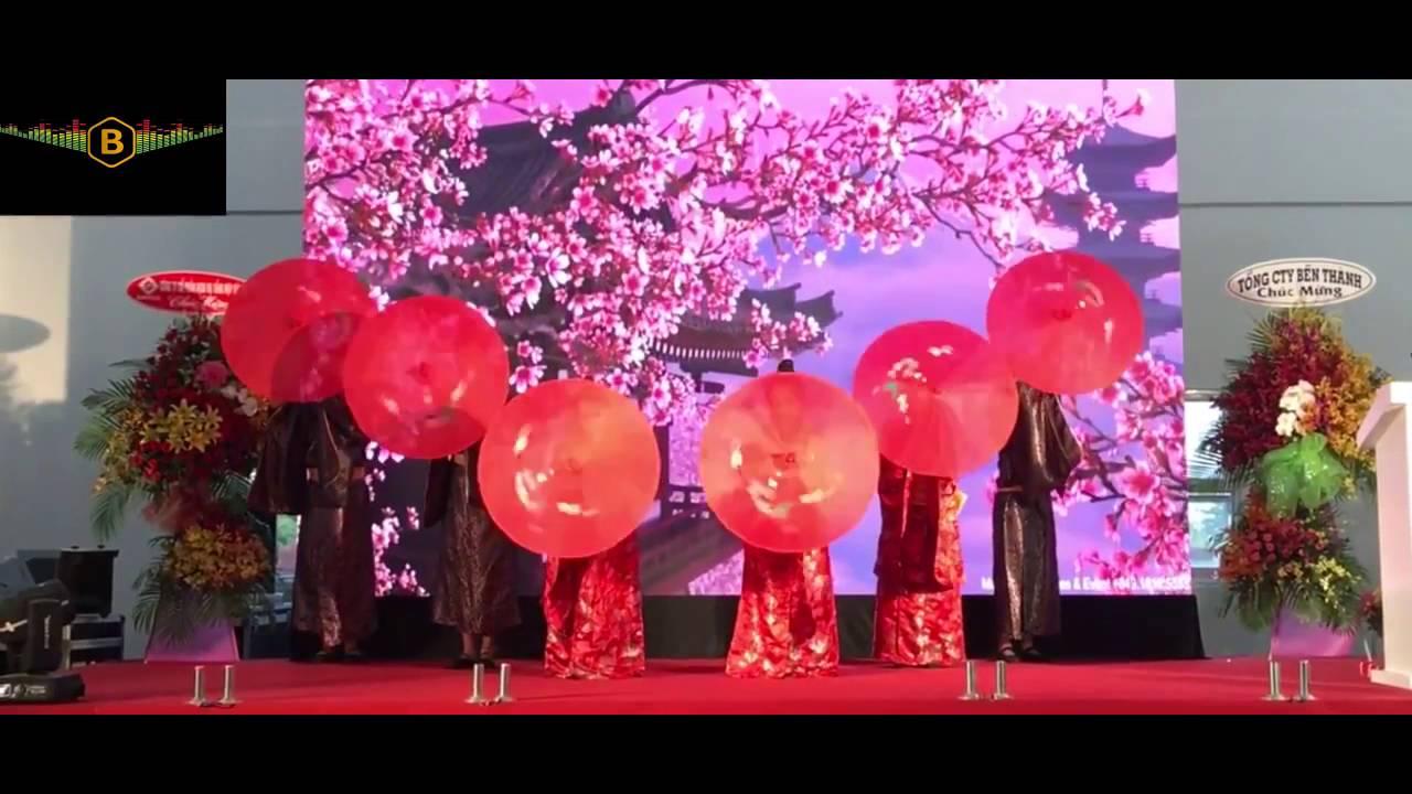 Múa Ô Nhật Bản