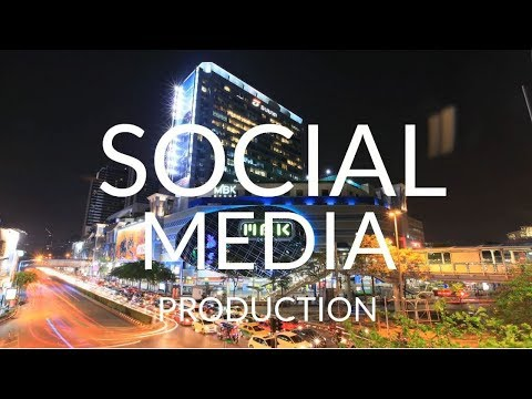 Destination Thailand - Social media clip - Bangkok and Pattaya