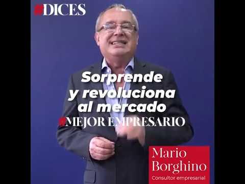 Borghino TV | Vende a tus NO CONSUMIDORES