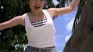 2000年ごろのポカリスエットPOCARI SWEATのCMです。鈴木杏さん、勝地涼...