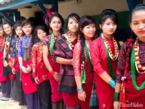 dance by rajendra prasad pantha gorkhali