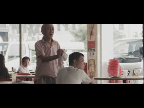 My Grandfather (180 Short Film Competition)