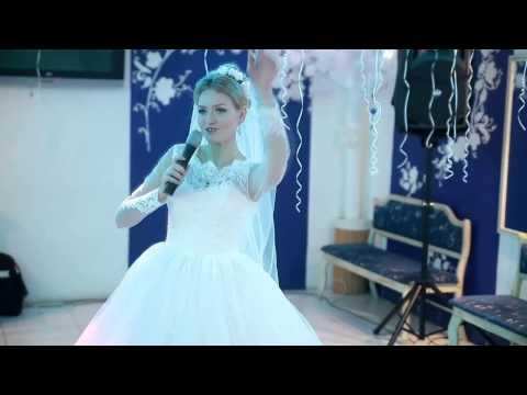 ОЛЬГА! Песня невесты 2017! https://vk.com/liliya_tumanova - Ржачные видео приколы