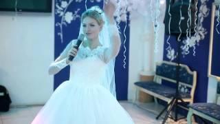ОЛЬГА! Песня невесты 2017! https://vk.com/liliya_tumanova