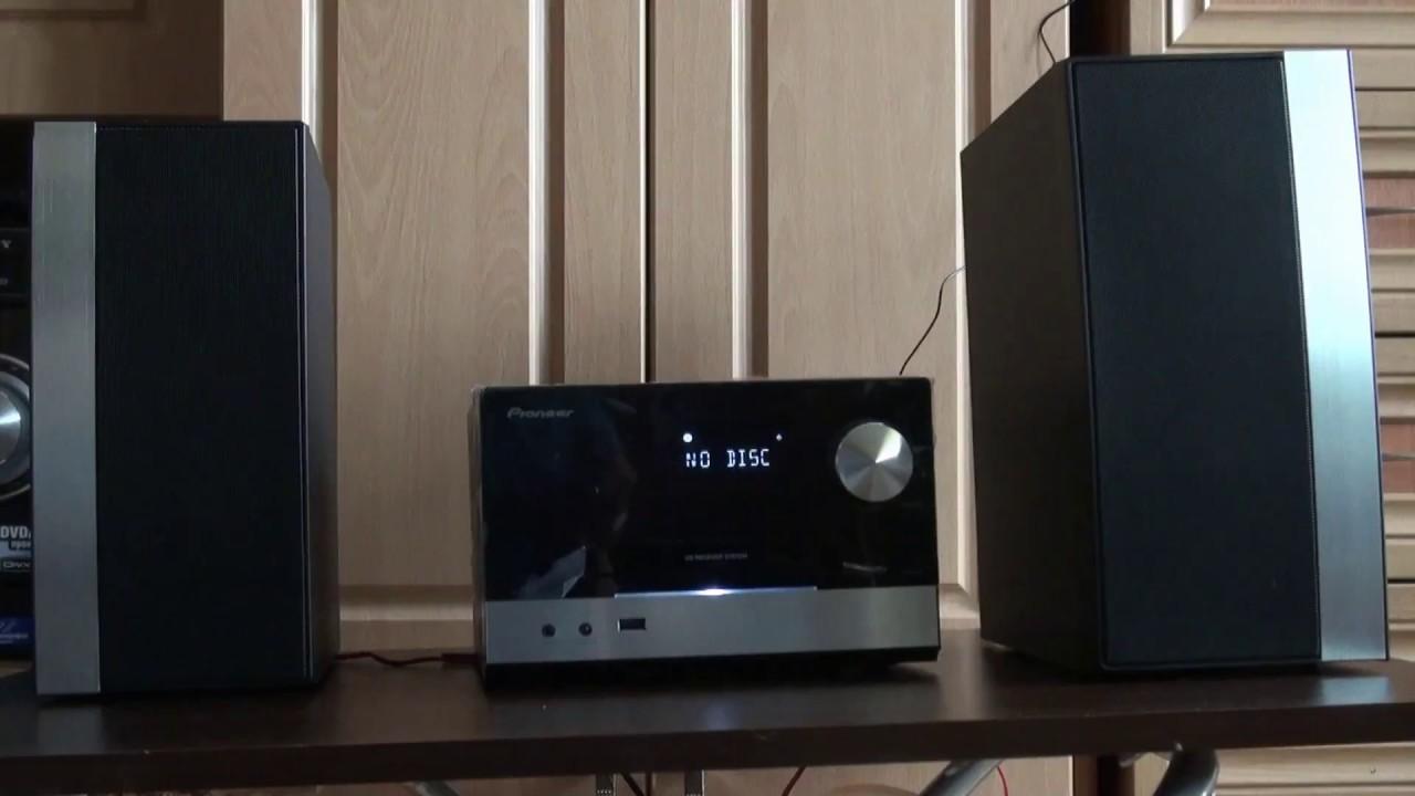 Музыкальный центр pioneer x-pm12 — купить сегодня c доставкой и гарантией по выгодной цене. 6 предложений в проверенных магазинах.
