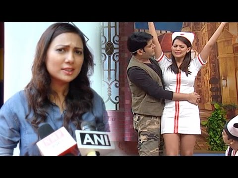 Bigg Boss Fame Rochelle Rao Reveals How She Is Dealing With The Kapil Sharma Show!