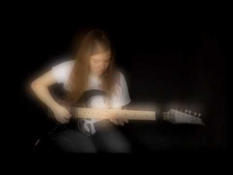Guns N' Roses – Sweet Child O' Mine (SOLO COVER)