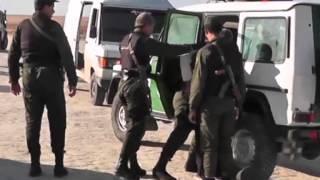 نوميديانيوز - الدرك الوطني يكثف مجهوداته لضمان سلامة المواطن - صلاح الدين أيوب