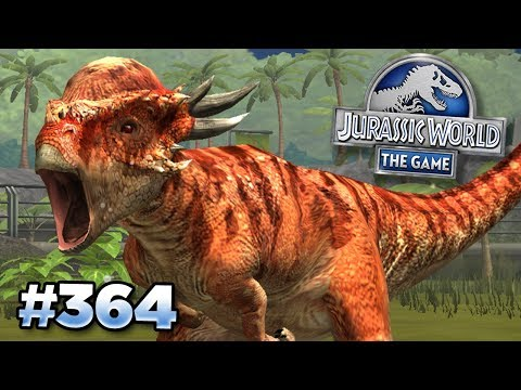 THE STYGI IS HERE!!! | Jurassic World - The Game - Ep364 HD