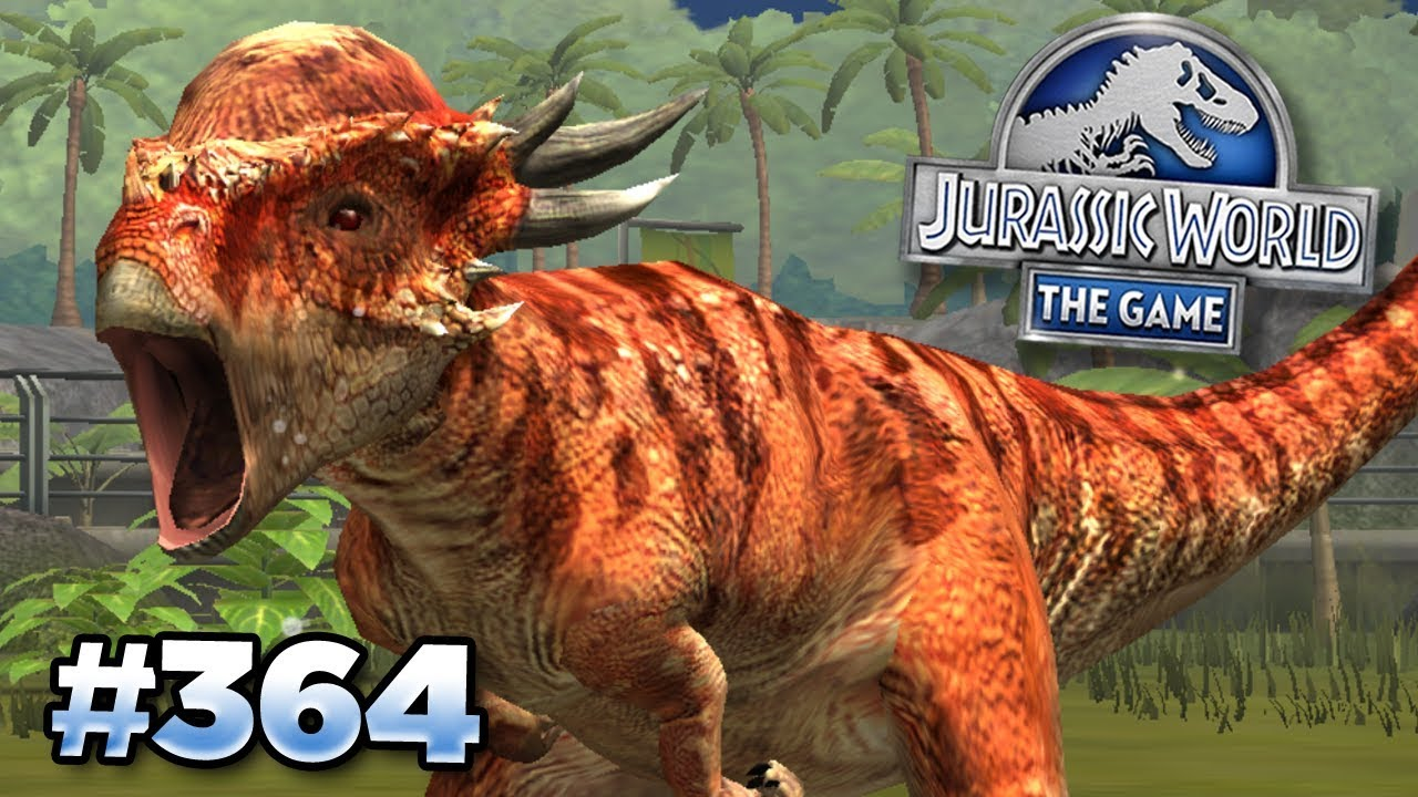 THE STYGI IS HERE!!! - Jurassic World - The Game - Ep364 ...