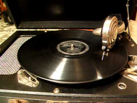 September Song  - from Knickerbocker Holiday  - Sung by Walter Huston - 1938 Brunswick Record