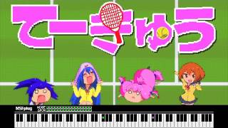 この動画は2015/04/13にニコニコ動画に投稿したものです http://www.nicovideo.jp/watch/sm26023422.
