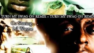Soulja Boy & Lil Wayne   Turn My Swag On Remix