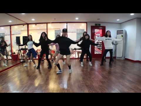 [NYDANCE]Shut Up And Let Me Go -  The Ting Tings(choreography by AngGo)