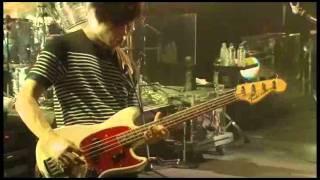 2010年、全国28カ所39公演におよぶ『SPITZ JAMBOREE TOUR 2010』より神...