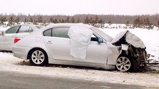 видео Попал в аварию (ДТП) без страховки, порядок действий