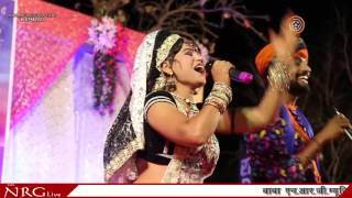 Rajasthani Comedy Video 2017   Ghamsal Mata Live Program   Baba NRG Music   Comedy Junction