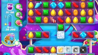 Candy Crush Soda Saga Level 625
