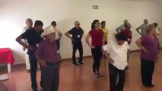 Activación del Adulto Mayor 30-Ago-2018