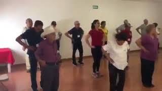 Activación del Adulto Mayor 30-Ago-2018