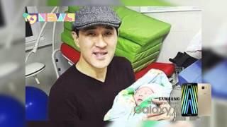 Нуржан Толендиев стал отцом в шестой раз
