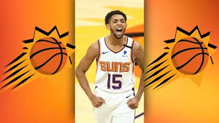 Follow me on instagram! i'm very active my ig story! for more content! @ sunsgeekon https://www.instagram.com/sunsgeekoncameron payne...