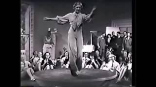 tap dance 1936 betty jane cooper part i