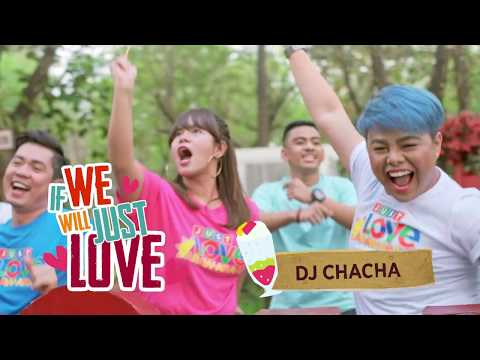 2018 Summer Station ID Just Love Araw Araw ft. MOR 101.9 DJ's!