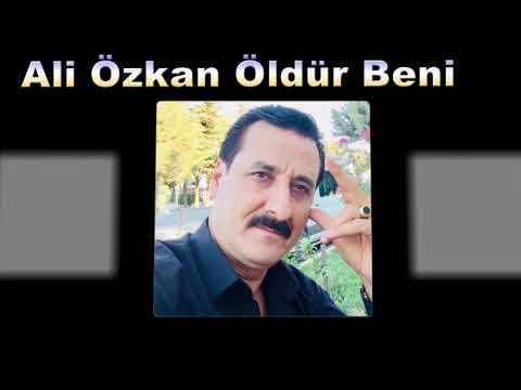 Ali Özkan 2019 Öldür Beni Bomba  Gaziantep Yöresel Gezer Müzik