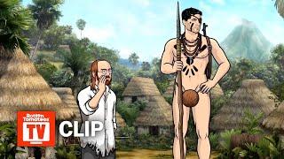 Archer: Danger Island S09E07 Clip | 'Montage' | Rotten Tomatoes TV
