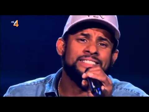 Amazing Talent: Man Sounds Like Bob Marley Singing Redemption Song HD (VEVO)