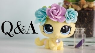 LPS~Are You Bi? Q&A!