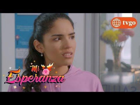 Mi Esperanza 18/07/2018 - Cap 2 - 5/5