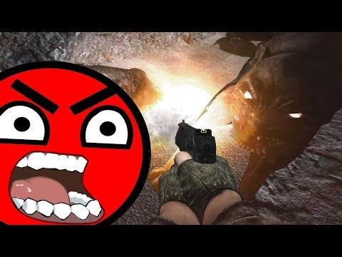 САМЫЙ БЕСЯЩИЙ БАГ. S.T.A.L.K.E.R. GUNSLINGER MOD #8