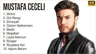 Mustafa Ceceli 2021 MIX - Pop Müzik 2021 - Türkçe Müzik 2021 - Albüm Full - 1 Saat