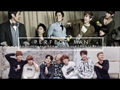 BTS - Perfect Man [Remastered]