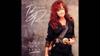 Watch Bonnie Raitt Nick Of Time video