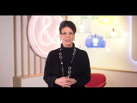 Interview d'Alexandra Palt, Directrice Responsabilité Sociale et Environnementale