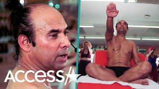 The Disturbing Story Behind Bikram Yoga's Founder Explored In New Documentary
