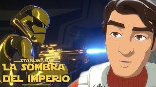 ¡Nuevo Trailer de Star Wars Resistance: Todo Lo Que NO Viste!