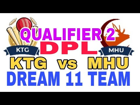 KTG vs MHU Dhangadi Premier League| BPL 2019| Dream 11 team| Playing 11| Team News