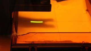 Formlabs Form 1+ manual galvanometer calibration.