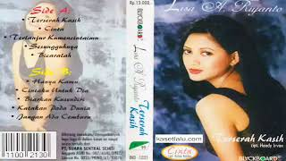 Full Album Lisa A Riyanto Terserah kasih 1998